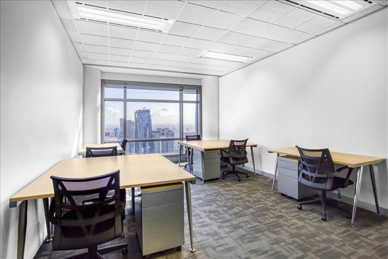Photo of Office Space available to rent on 120 Collins St, Level 50, Melbourne