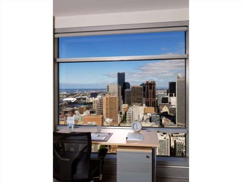 Photo of Office Space on 120 Collins St, Level 50 Melbourne