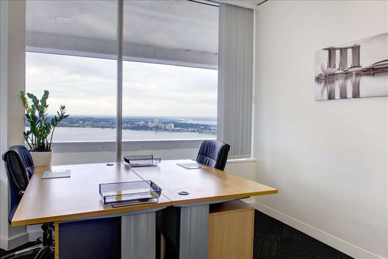 Office for Rent on Forrest Centre, 221 St Georges Terrace Perth