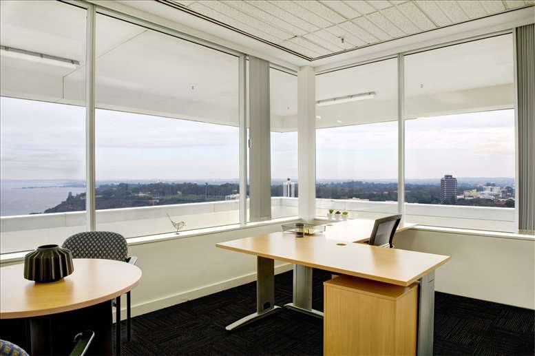Forrest Centre, 221 St Georges Terrace Office Space - Perth