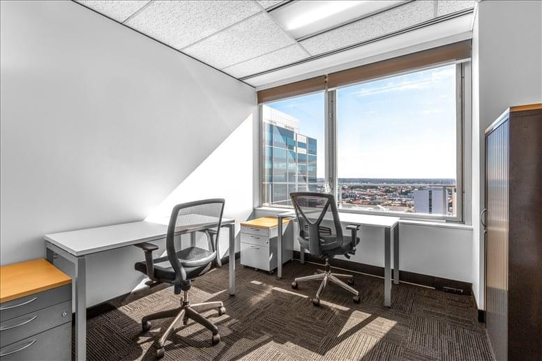 Photo of Office Space on Forrest Centre, 221 St Georges Terrace Perth