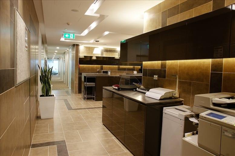 Office for Rent on Citigroup Centre, 2 Park St, Level 13 Sydney