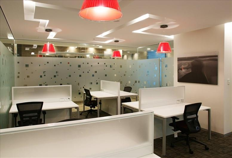Photo of Office Space on Citigroup Centre, 2 Park St, Level 13 Sydney