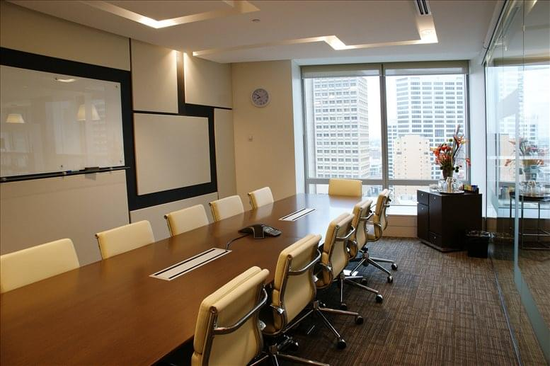 Citigroup Centre, Level 13, 2 Park St Office for Rent in Sydney
