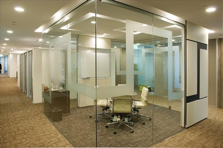 Picture of Citigroup Centre, Level 13, 2 Park St Office Space available in Sydney