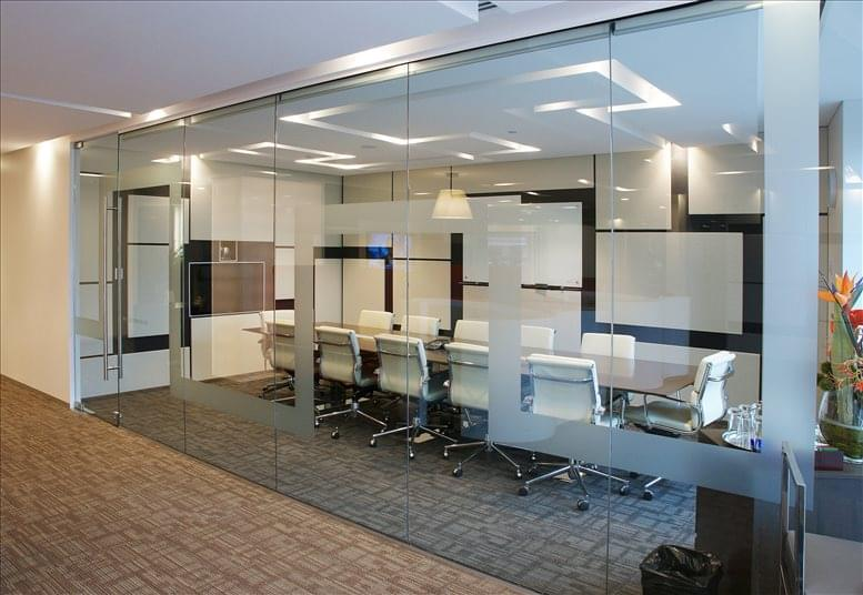 Office for Rent on Citigroup Centre, 2 Park St, Level 13 Sydney