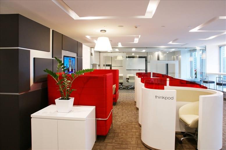 Citigroup Centre, 2 Park St, Level 13 Office Space - Sydney