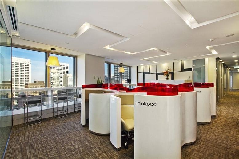 Photo of Office Space on Citigroup Centre, 2 Park St, Level 13 Sydney